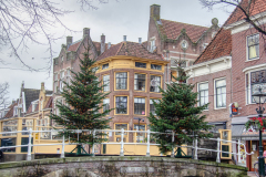 Alkmaar-in-beeld-163-Gewelfde-Stenenbrug-